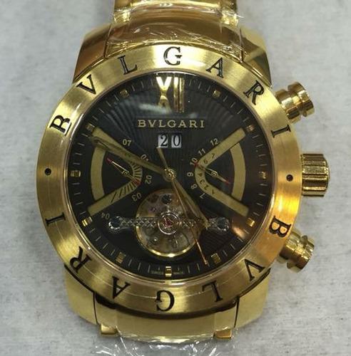 39f9b1190dd Relógio Iron Man Automático Original E Frete Grátis!