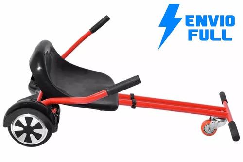 Carrinho Skate Elétrico Hoverboard Hoverkart Com Regulagem R 328.9 ... 5a9d9bc13d5