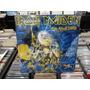 Lp - Iron Maiden - Live After Death - Imp - Lacrado - Duplo Original