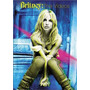 Britney Spears - Britney - The Videos - Dvd Novo Original La