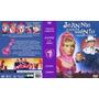 Coleção Completa Jeannie É Um Gênio Box Digitray Com 20 Dvds