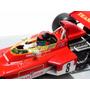 Miniatura Lendas Brasileiras Emerson Fittipaldi 1971 Lotus