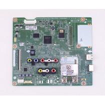 Placa Principal / Sinal Tv Lg 60pb6500 Eax65405606 - Nova