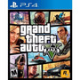 Gta V Grand Theft Auto Play 4 Ps4 Novo Original Lacrado