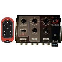 Crossover Taramps Crx Compact 2 Vias + Controle Tlc-3000