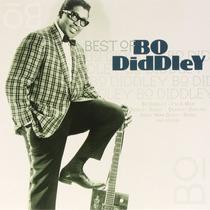 Lp Vinil Bo Diddley The Best Of Novo Importado Lacrado