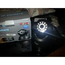 Câmera Ip Neo Coolcam Nip-02 - P2p - Wi Fi - Pan Tilt - Nova