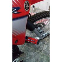 Slider Protetor Motor Yamaha Lander Xtz 250
