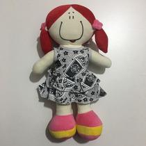 beb31a29e826f3 Busca boneca turma da mel com os melhores preços do Brasil ...