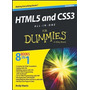produto Html5 And Ccs3 For Dummies - 3rd Edition