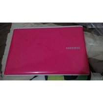 Netbook Samsung Rosa N150 Plus