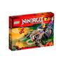 Novo Lego Ninjago Carro De Ataque Da Anacondrai 70745