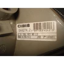 Lanterna Dianteira Cristal Corcel 2 Belina Original Cibié