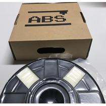 Filamento Abs Premium 1.75mm Super 500g