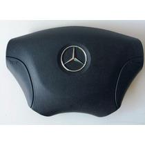 Capa Tampa Do Volante Mercedes Sprinter 1995 A 2010 Original