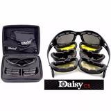 Óculos Daisy C5 Tático Militar Airsoft Policial Esportes 4fcf99d712
