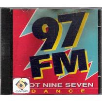Cd 97 Fm - Hot Nine Seven Dance