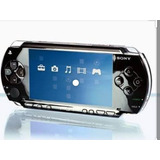 Playstation Sony Psp 3001 Desbloqueado 40 Jogos