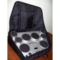Bag Exclusivo Para Bateria Eletrônica Yamaha Dd 65