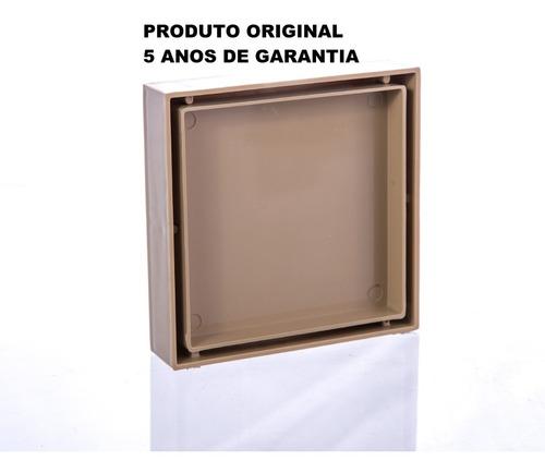 Ralo Invisivel Oculto 100mm Produto Original 5 Anos Garantia