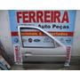 Porta D-d Do Ford Escort Ferreira Auto Pecas