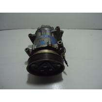 Compressor De Ar Condicionado Renault Symbol 1.6 16v 2011
