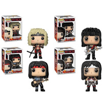 Funko Pop! Rocks: Mötley Crüe *4*