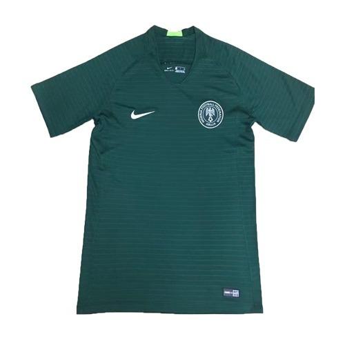 Camisa Nigeria Nike Copa Mundo 2018 Unif 1 - Frete Gratis. R  160 3f17d248cf5ce