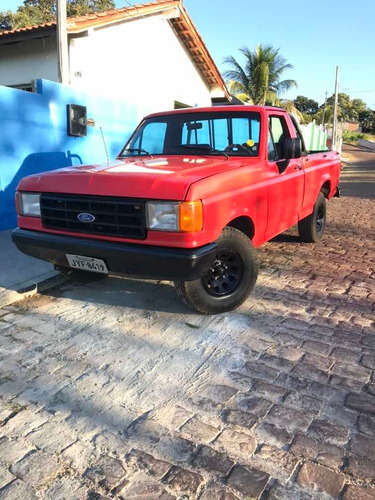 FORD F-1000 1998 4.3 XLT 4X4 2P