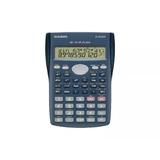 Calculadora Científica Casio 100% Original Fx 82ms Emite Nf