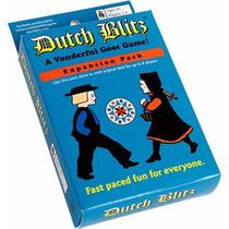 Dutch Blitz - Jogo Cartas Amish - 1 Un. Expansão Eua,lacrado