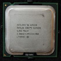 Processador Intel Core 2 Extreme Qx9650 Quad-core 3.0 Ghz