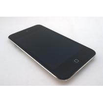 Ipod Touch 8gb Preto 4 Geração Apple - Leia Defeito Falante