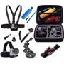 Gopro Go Pro Hero 6 Hero 5 7 Sports Hd Cam 4k Xtrax Firefly Original