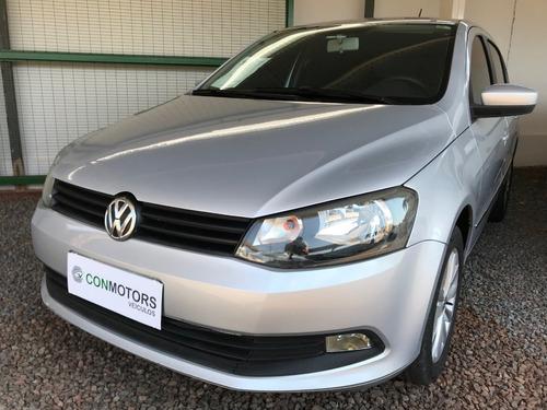 VW GOL 1.6 TREND TOTAL FLEX 5P COMPLETO PARANAÍBA MS