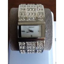 Relógio Feminino Original Dkny(dona Karan Newyork) Importado
