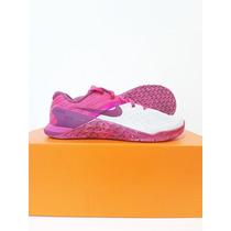 37d95896793 Tênis Nike Metcon 3 Crossfit Feminino Original N. 34 à venda em Asa ...