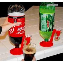 Dispenser Refrigerante Agua - Suporte E Torneira