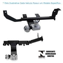 Engate Reboque Hyundai I30 10 11 12 13 Puxador Novo