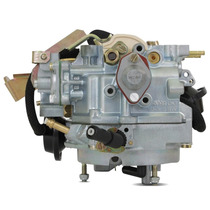 Carburador 2e 1.8 Gol 86 A 94 Ap Gasolina Frete Gratis