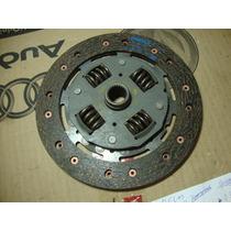 Disco Embreagem Gol Parati Cht G1 G2 190 Mm Original Vw