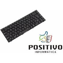 Teclado Notebook Positivo Mp-10f88pa-f51c Sim+ 980m