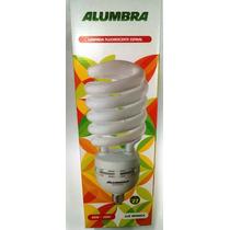 Lâmpada Eletrônica Fluorescente Espiral 85w 220v E27