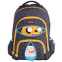 Mochila Escolar Adventure Time 48727 Dermiwil