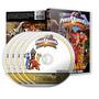 Dvds Power Rangers Dino Trovão Temporada Completa