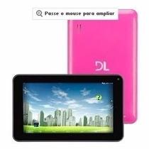 Tablet Dl I-style Tela De 7