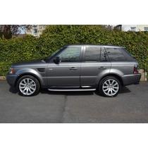 Sucata Land Rover Range Rover Sport 3.0 Tdv6 Diesel 4x4