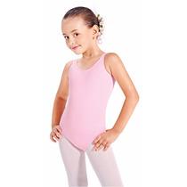 Collant Regata Infantil Ballet Capezio