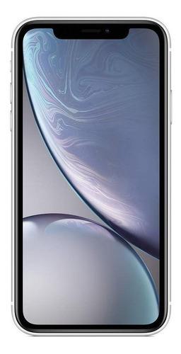 Apple iPhone Xr Dual Sim 128 Gb Branco 3 Gb Ram