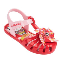Sandália Hello Kitty Pirueta Baby 21403 - Maico Shoes
